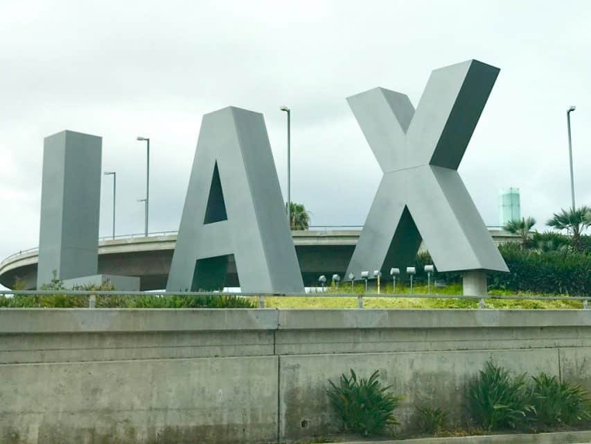 A Review of the Hyatt Regency LAX: Awesome!