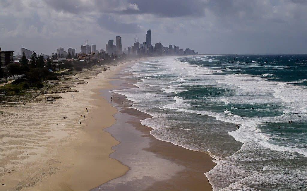 Five days in Queensland, Australia