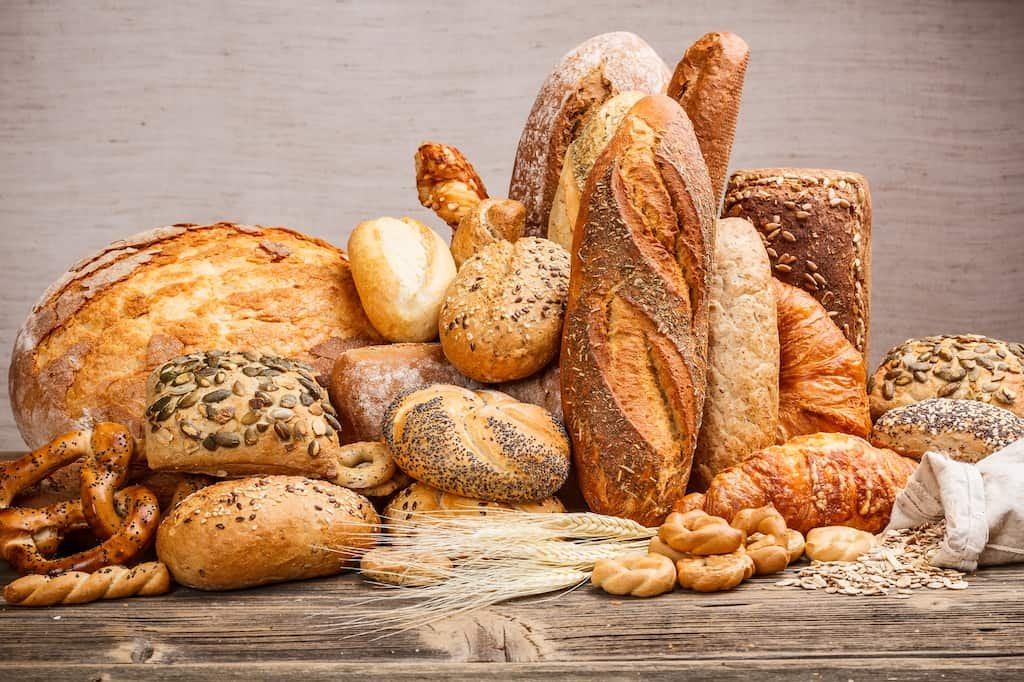 Greek Breads - Absolutely Delicious!