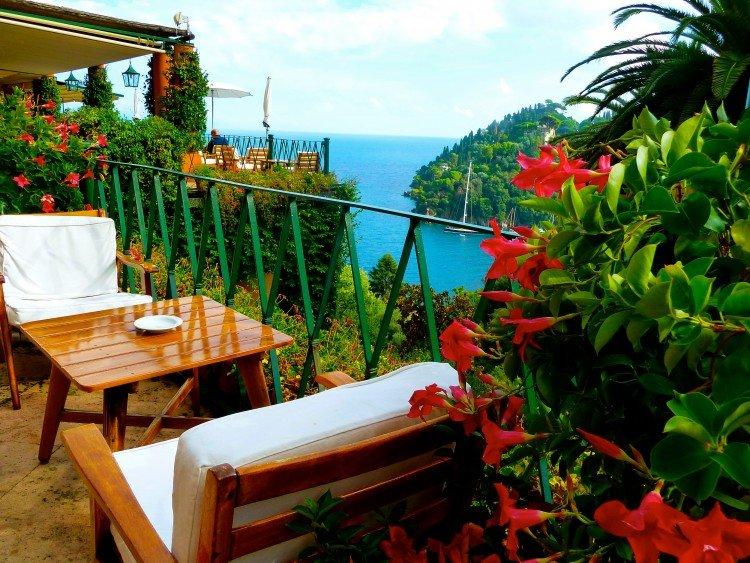 In Portofino, Italy, Treat Yourself to the Suite Life at Hotel Splendido