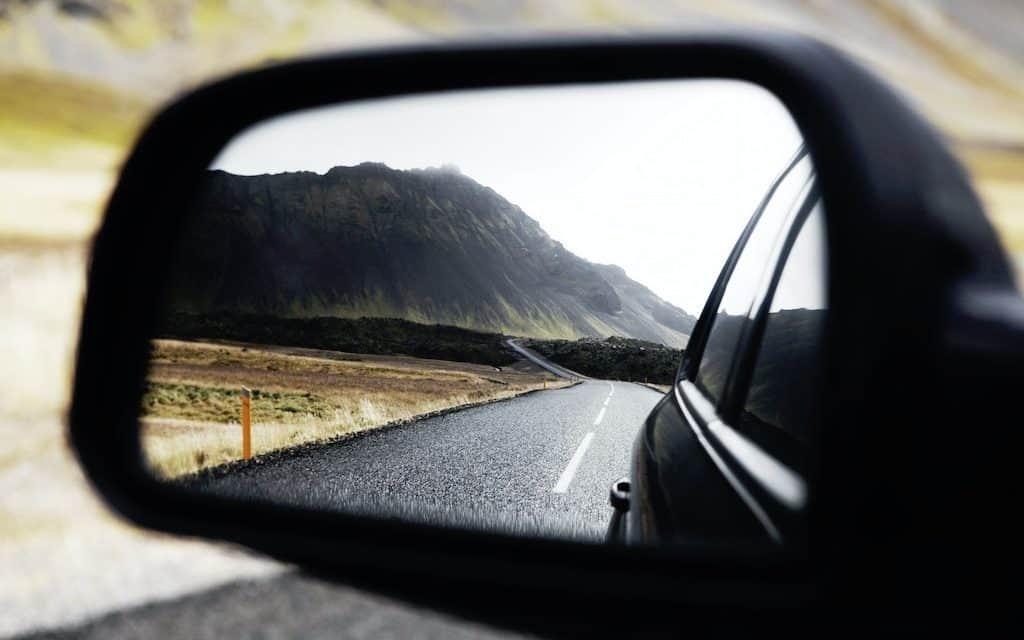 ROAD TRIP PACKING