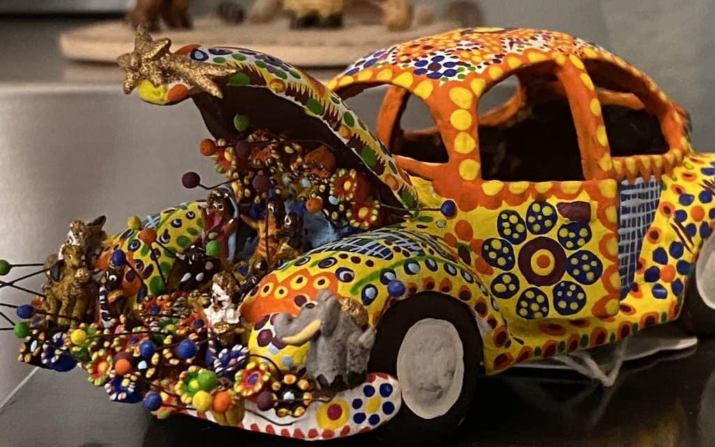 Visit the Mexican Toy Museum in San Miguel!