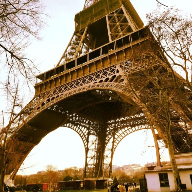 6 Must See Paris Attractions