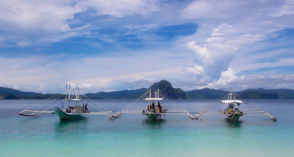 Palawan, Philippines: El Nido Resorts