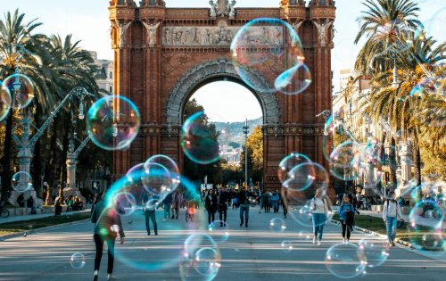 Day Trips from Barcelona!