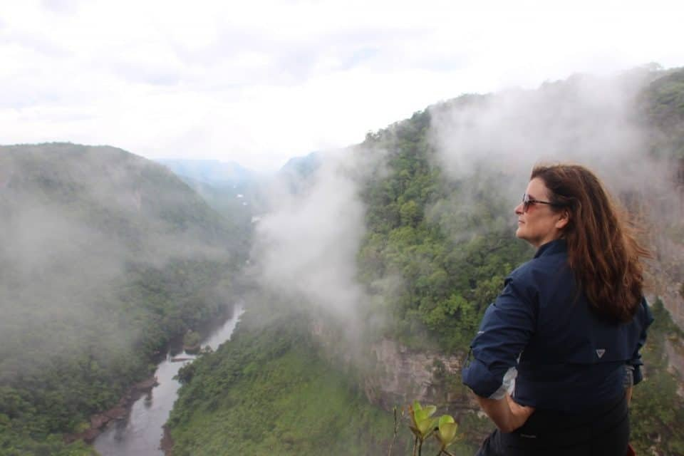 My Trip to Guyana in the South American Rainforest