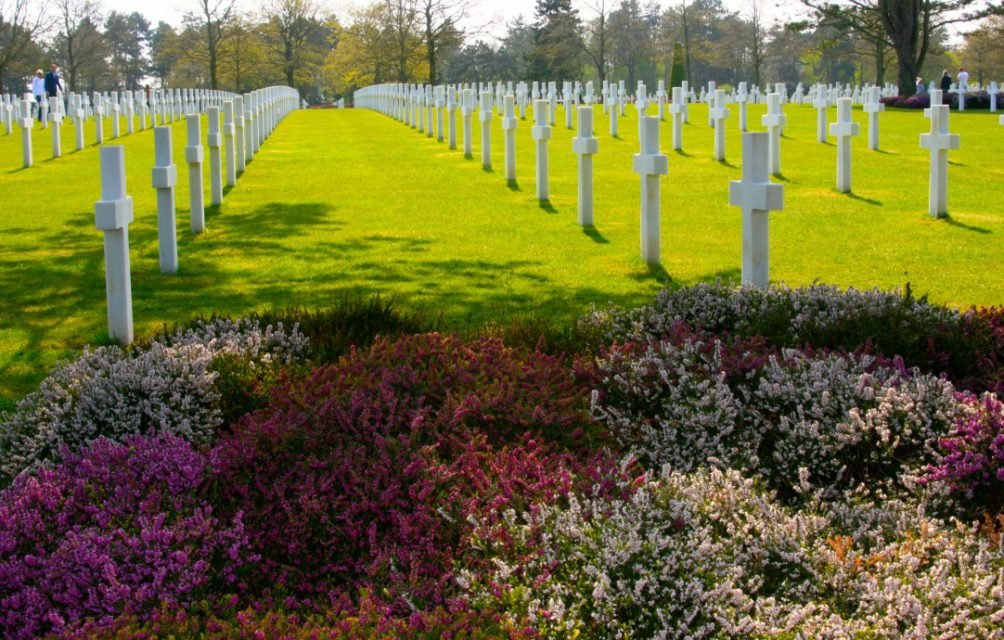 Normandy Beach Tour: Visiting The D Day Landing SItes
