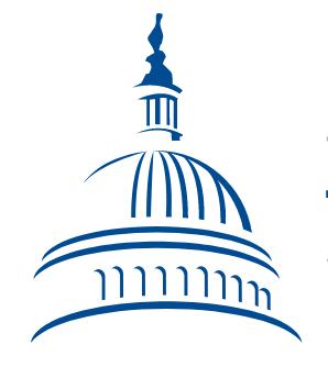Senate Republicans Give Trump an Award
