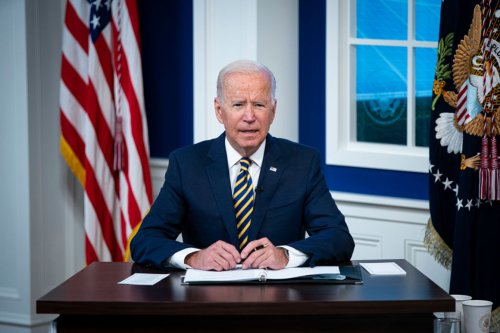 Biden set to play peacemaker for warring Democratic factions