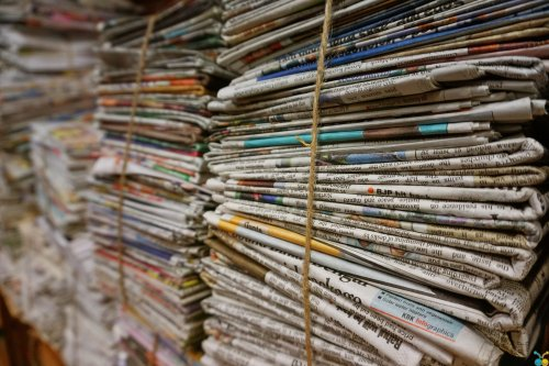 Why Has Local News Collapsed? Blame Readers.