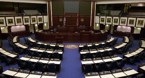 Florida House wants to give $10M tax break to Norwegian fish farm