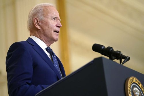 Lawmakers scramble for 'musical chairs' to view Biden's first Capitol speech