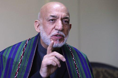 U.S. failed in Afghanistan, former president says