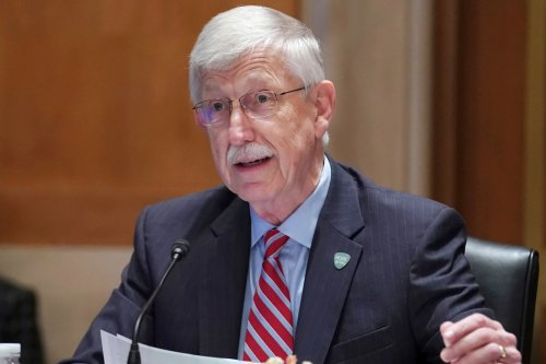 Collins, Fauci endorse and explain FDA's recommendation for limited use of boosters