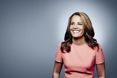 BIRTHDAY OF THE DAY: Suzanne Malveaux, CNN national correspondent