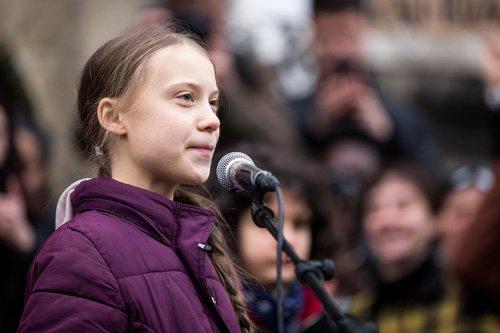 Greta Thunberg to testify in Congress on Earth Day