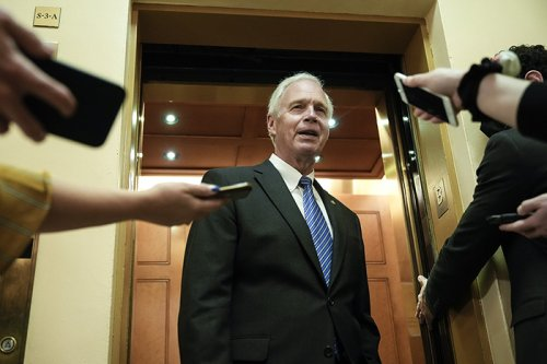 POLITICO Playbook: Overnight chaos on the Senate floor