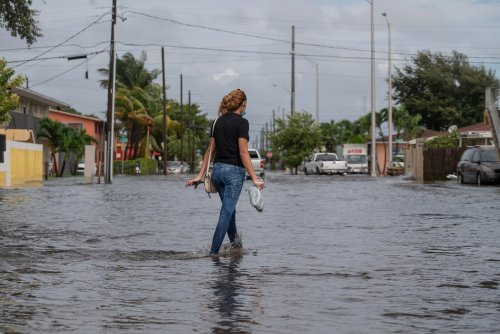 How climate change could spark the next home mortgage disaster
