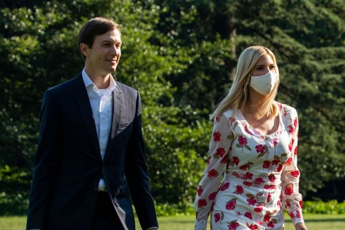 How Jared and Ivanka Hijacked the White House's Covid Response