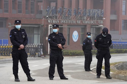 'The virus is winning': China's rebuff of WHO's new Covid probe alarms experts