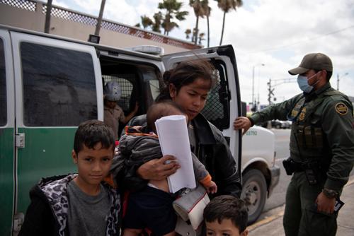 Biden administration reverses Trump-era asylum policies