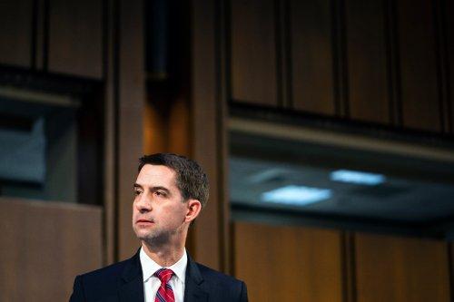 Cotton to block Garland's quick confirmation to lead Biden DOJ