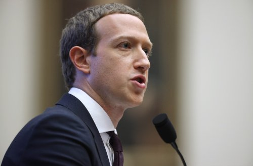 Facebook paid billions extra to the FTC to spare Zuckerberg in data suit, shareholders allege