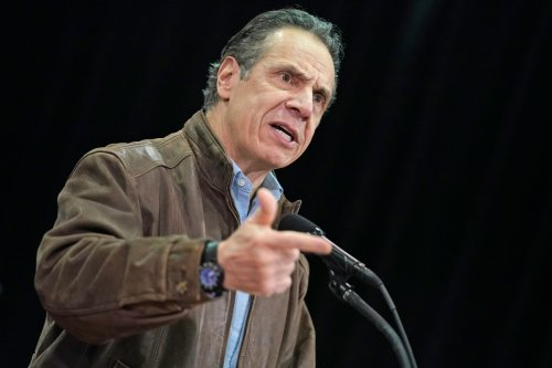 Oh, Yeah, Now We Remember Why We Thought Andrew Cuomo Was a Jerk