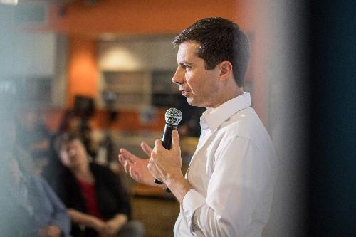 Buttigieg renounces lobbyist donations, refunding over $30,000
