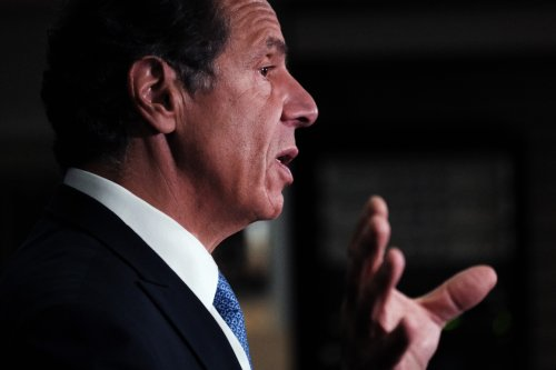 Cuomo faces multiple criminal investigations over sexual misconduct
