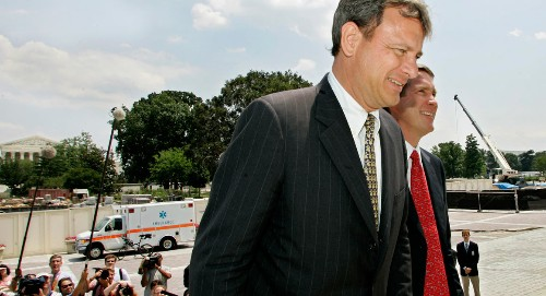 Inside John Roberts' Decades-Long Crusade Against the Voting Rights Act