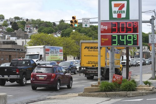 EPA, DOT move to boost gasoline availability after Colonial Pipeline cyberattack