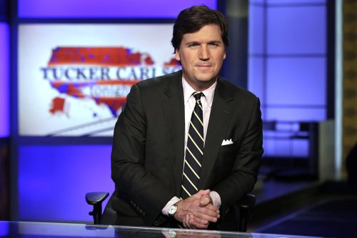POLITICO Playbook: Tucker's mask meltdown, and who got tix to Biden's big speech
