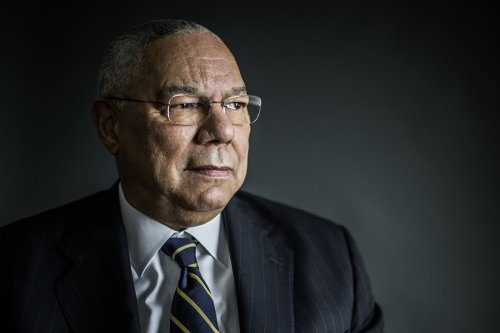 Colin Powell dies from Covid complications