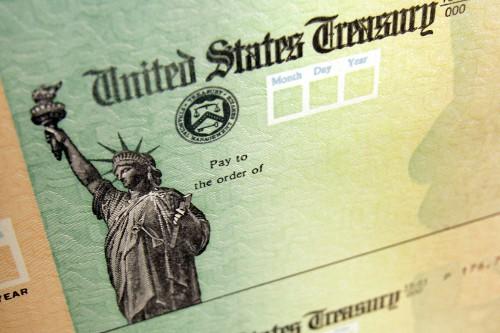 Progressives push Biden for recurring stimulus checks