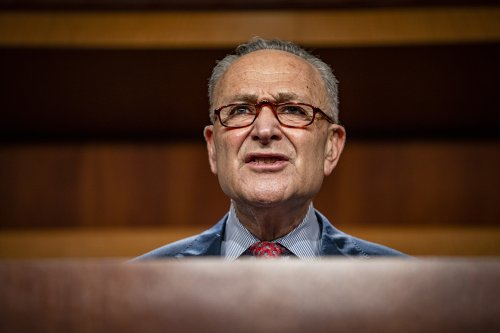 Chuck Schumer controls the future of the filibuster. Dems aren't sure what he'll do.