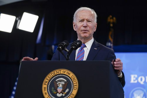 'Time is not on our side' — Biden navigates cyber attacks without a cyber czar