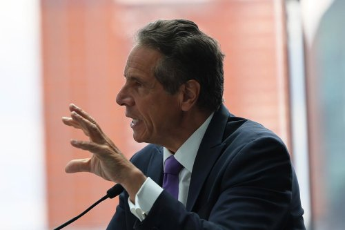 Andrew Cuomo's doubling down. His former aides are scratching their heads.