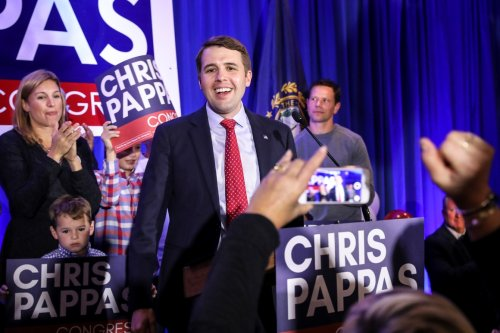 State losses plague Democrats ahead of redistricting