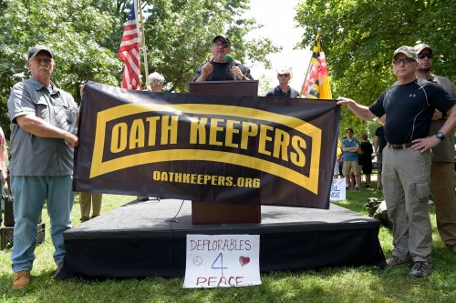How Oath Keepers Are Quietly Infiltrating Local Government