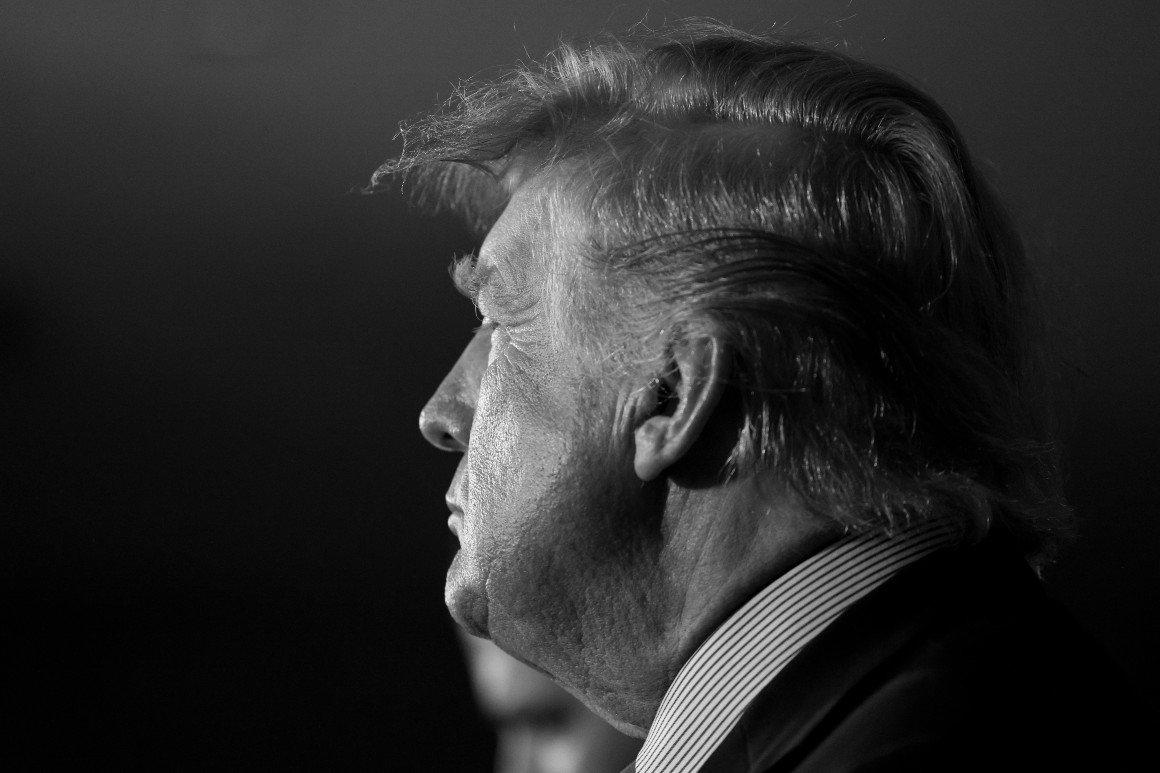 Trump calls upcoming 'Justice for J6' rally a 'setup'