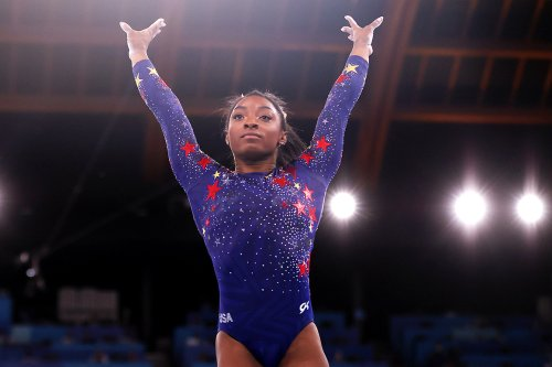 Opinion | Simone Biles and the New Black Power of 'No'