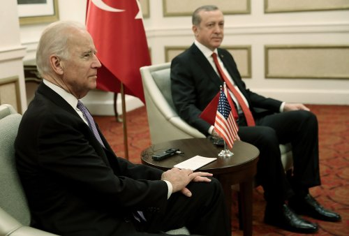 For Biden and NATO, Turkey is a Headache That's Here to Stay