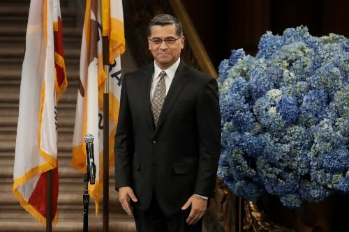Biden selects Becerra to lead Health and Human Services