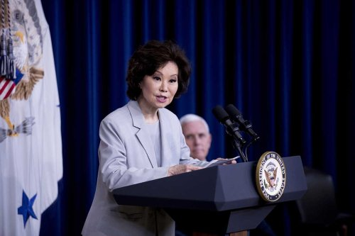 Elaine Chao used DOT staff to aid personal errands, father's business, inspector finds