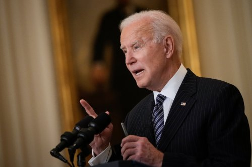 Climate activists on Biden infrastructure plan: Go bigger