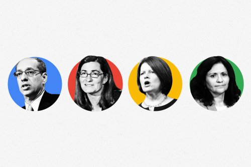 The Google Files: Power players