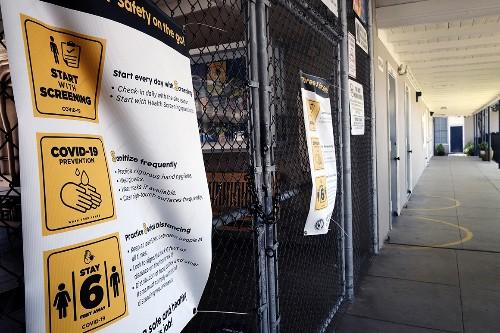 Los Angeles schools decision sets off cascade of California closures