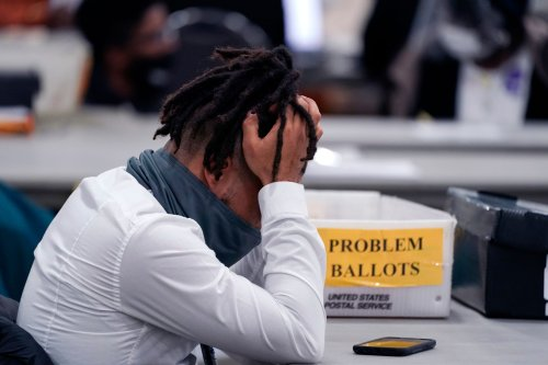 The Inside Story of Michigan's Fake Voter Fraud Scandal