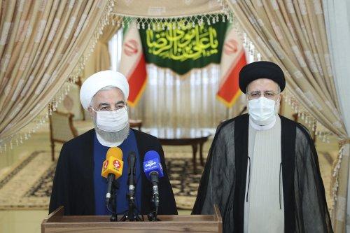 Hard-line judiciary head wins Iran presidency amid low turnout